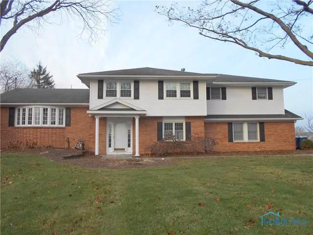 163 Oak Ridge, Oak Harbor, OH 43449 (MLS #6048325) :: Key Realty