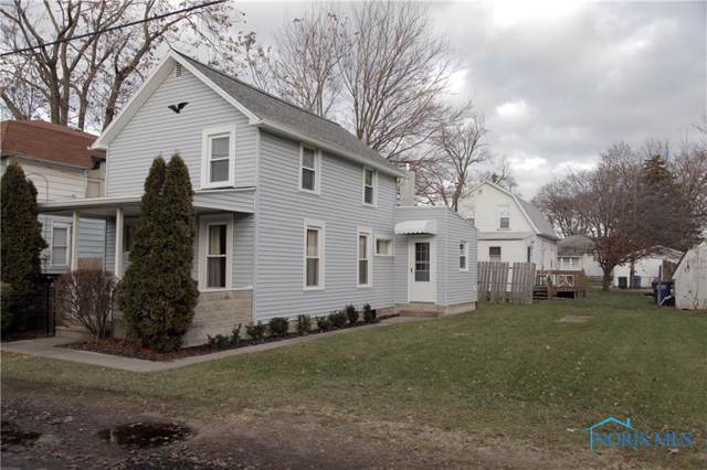 5350 307th, Toledo, OH 43611 (MLS #6048350) :: RE/MAX Masters