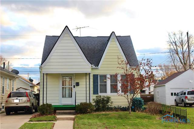 2646 120th, Toledo, OH 43611 (MLS #6048353) :: RE/MAX Masters