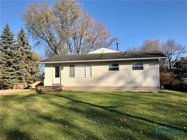 1108 Rochelle, Toledo, OH 43615 (MLS #6048366) :: RE/MAX Masters