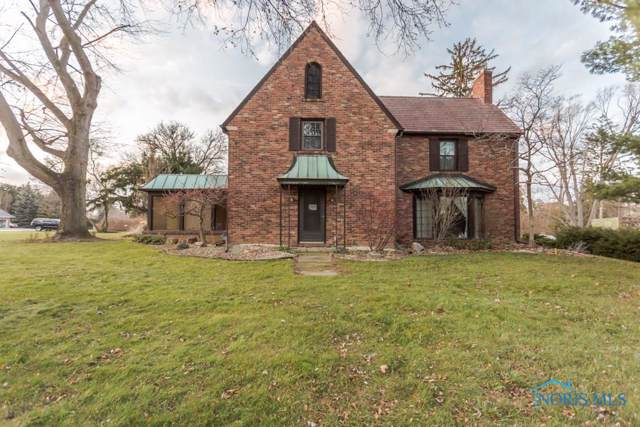 1808 Buckland, Fremont, OH 43420 (MLS #6048373) :: Key Realty
