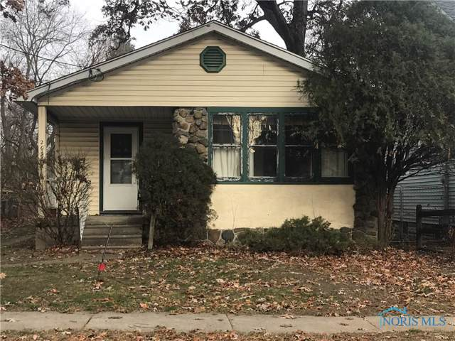 2632 Grantwood, Toledo, OH 43613 (MLS #6048379) :: RE/MAX Masters