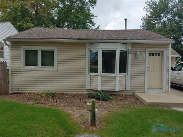 5831 N Berkey Southern, Berkey, OH 43504 (MLS #6048381) :: Key Realty