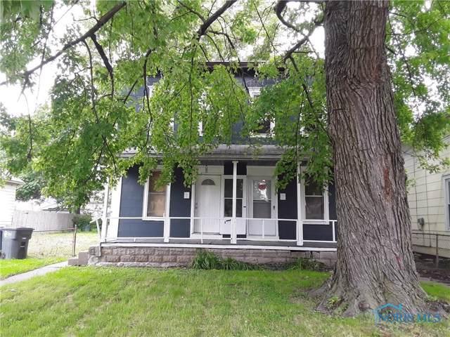 1215 Greenwood, Toledo, OH 43605 (MLS #6048442) :: The Kinder Team