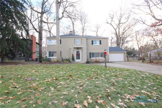 4133 Northmoor, Ottawa Hills, OH 43606 (MLS #6048451) :: RE/MAX Masters