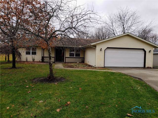 726 Heller, Montpelier, OH 43543 (MLS #6048472) :: RE/MAX Masters