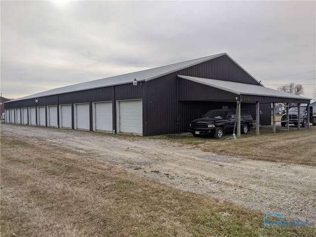 0 Co Road X, Ridgeville Corners, OH 43555 (MLS #6048473) :: Key Realty