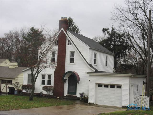 1807 Buckland, Fremont, OH 43420 (MLS #6048476) :: Key Realty