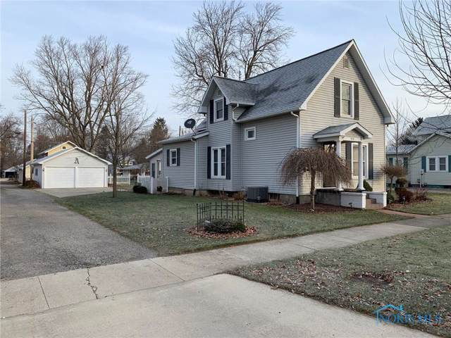 213 E Water, Montpelier, OH 43543 (MLS #6048480) :: RE/MAX Masters