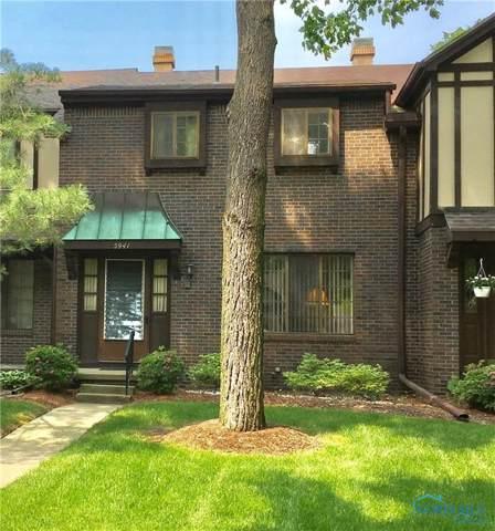 5941 Tetherwood, Toledo, OH 43613 (MLS #6048482) :: Key Realty