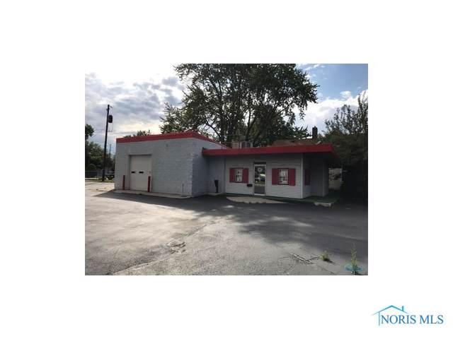 1129 Holgate, Defiance, OH 43512 (MLS #6048513) :: Key Realty