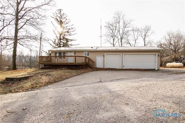 14817 County Road 171, Defiance, OH 43512 (MLS #6048514) :: Key Realty