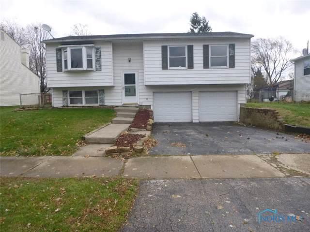 2473 Jamestown, Northwood, OH 43619 (MLS #6048548) :: Key Realty