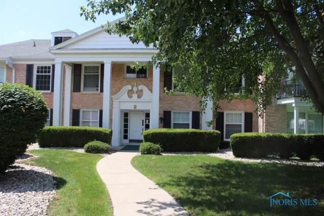 4243 W Bancroft 203E, Toledo, OH 43615 (MLS #6048569) :: RE/MAX Masters