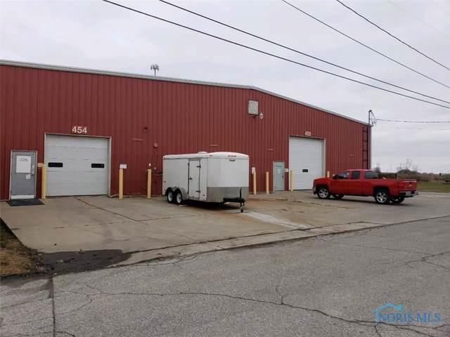 502 Jackson, Archbold, OH 43502 (MLS #6048597) :: CCR, Realtors