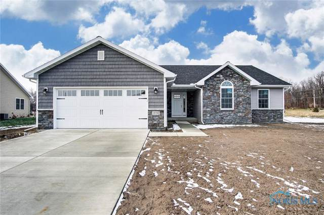 1034 Totem, Bowling Green, OH 43402 (MLS #6048619) :: RE/MAX Masters