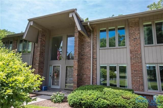 29620 Gleneagles C, Perrysburg, OH 43551 (MLS #6048682) :: Key Realty