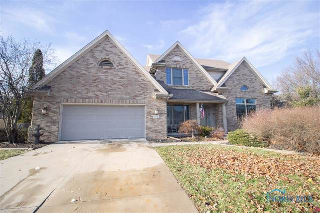 584 Winding River, Perrysburg, OH 43551 (MLS #6048761) :: RE/MAX Masters