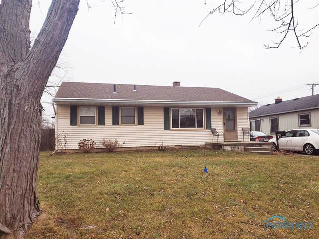 1006 Richland, Maumee, OH 43537 (MLS #6048835) :: Key Realty
