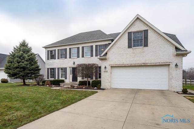 6224 Steeplechase, Whitehouse, OH 43571 (MLS #6048846) :: RE/MAX Masters