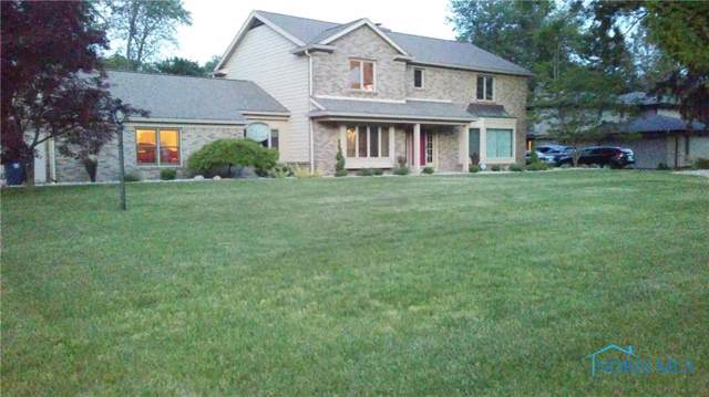 4136 Shamley Green, Toledo, OH 43623 (MLS #6048916) :: The Kinder Team