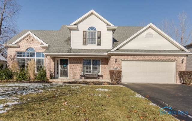 7242 Northquay, Holland, OH 43528 (MLS #6048954) :: RE/MAX Masters