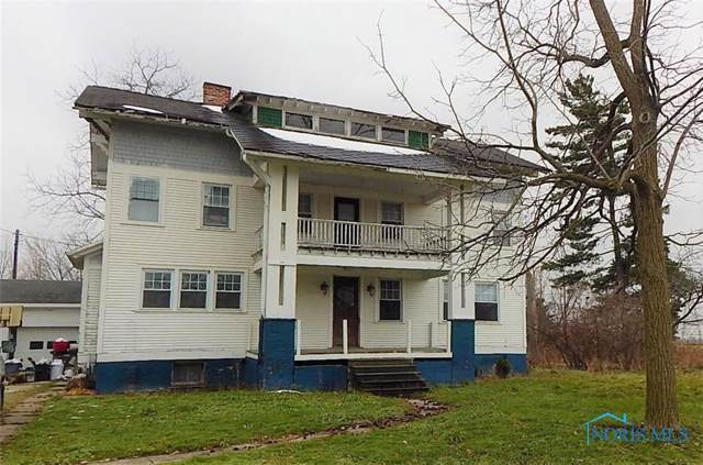 5407 Woodville, Northwood, OH 43619 (MLS #6048971) :: Key Realty