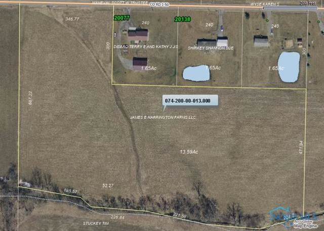 000 County Road I-50, Stryker, OH 43570 (MLS #6049012) :: RE/MAX Masters