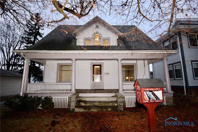 215 Pike, Bowling Green, OH 43402 (MLS #6049013) :: RE/MAX Masters