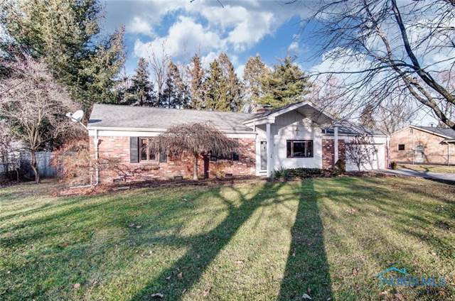 20 Tanglewood, Bowling Green, OH 43402 (MLS #6049095) :: RE/MAX Masters