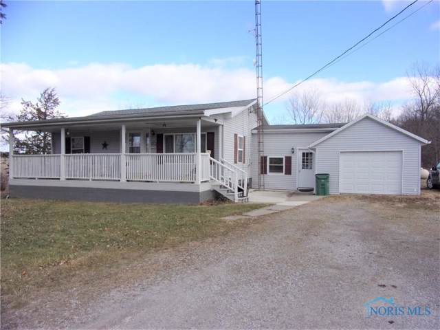 7598 State Route 576, Montpelier, OH 43543 (MLS #6049120) :: RE/MAX Masters