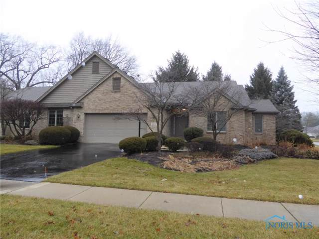 6624 Carrietowne, Toledo, OH 43615 (MLS #6049146) :: Key Realty
