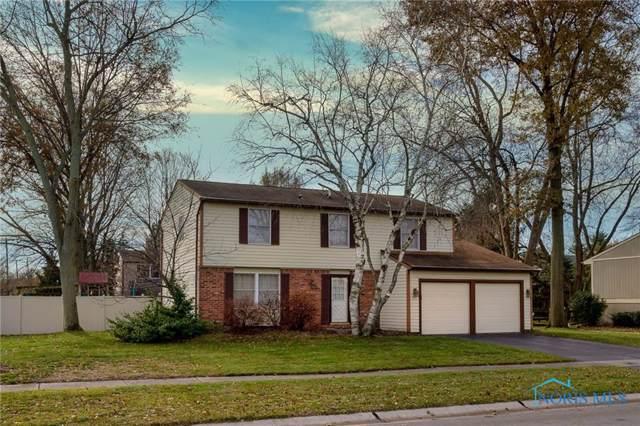6707 Denbridge, Sylvania, OH 43560 (MLS #6049157) :: RE/MAX Masters