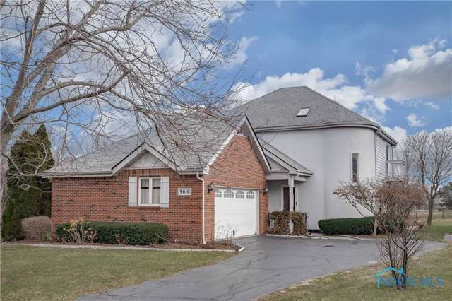 9610 Sheffield, Perrysburg, OH 43551 (MLS #6049167) :: RE/MAX Masters