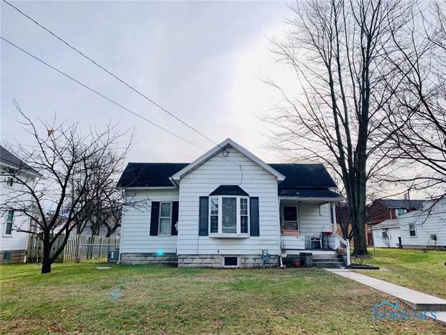 312 E Reed, Bowling Green, OH 43402 (MLS #6049174) :: RE/MAX Masters