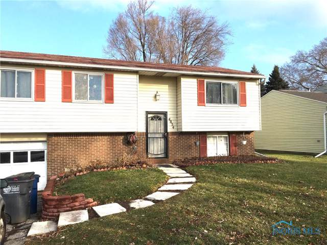 4854 Catalina, Toledo, OH 43615 (MLS #6049199) :: RE/MAX Masters