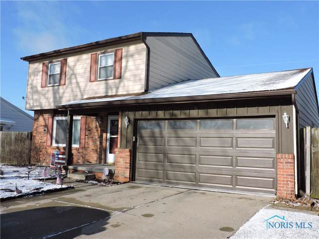 412 Indian Ridge, Rossford, OH 43460 (MLS #6049213) :: RE/MAX Masters