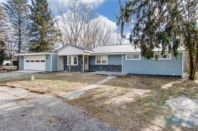 2699 County Road Ef, Swanton, OH 43558 (MLS #6049228) :: Key Realty
