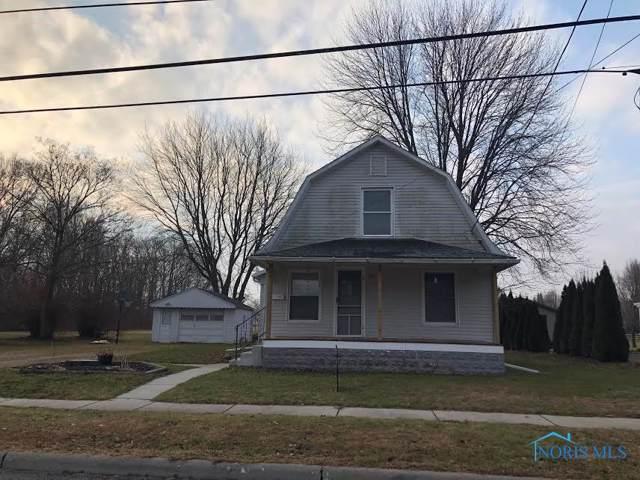 403 W Garfield, Swanton, OH 43558 (MLS #6049236) :: Key Realty