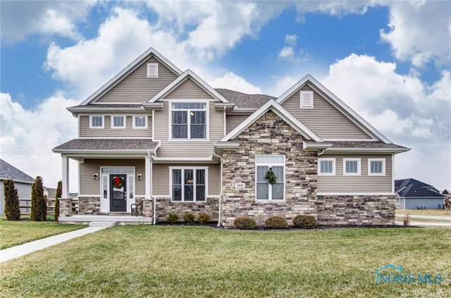 989 Heather, Bowling Green, OH 43402 (MLS #6049240) :: RE/MAX Masters