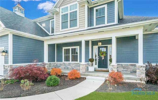 9655 Preakness, Whitehouse, OH 43571 (MLS #6049246) :: The Kinder Team