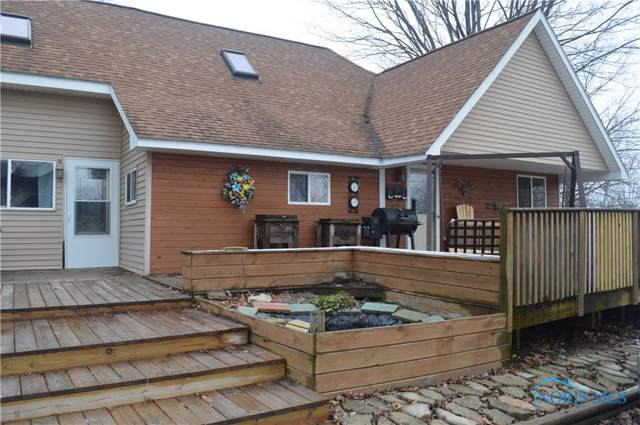 111 E Angola, Kunkle, OH 43531 (MLS #6049284) :: RE/MAX Masters