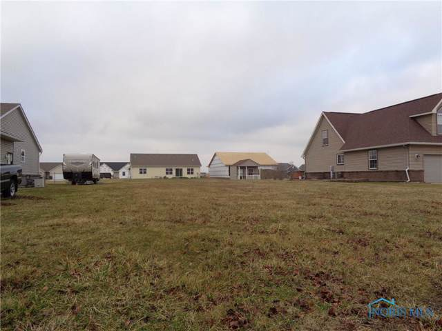 5055 Chardonnay, Oregon, OH 43616 (MLS #6049307) :: Key Realty