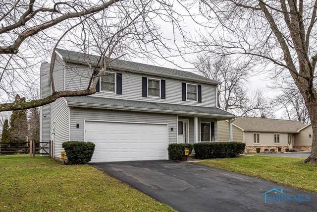 7838 Shaftesbury, Sylvania, OH 43560 (MLS #6049329) :: RE/MAX Masters