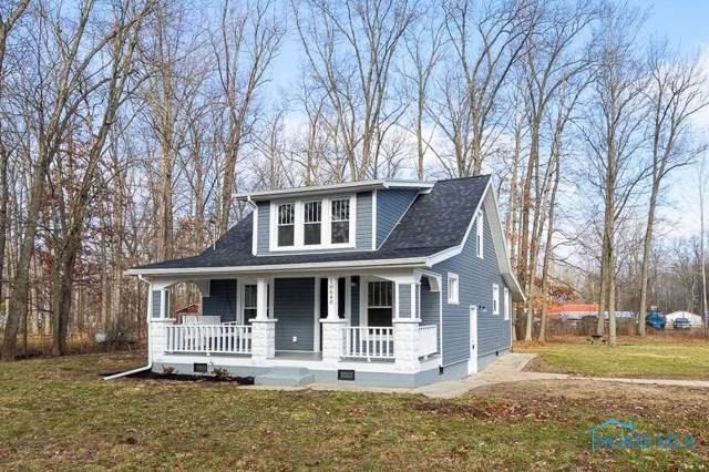 10640 Frankfort, Holland, OH 43528 (MLS #6049355) :: Key Realty