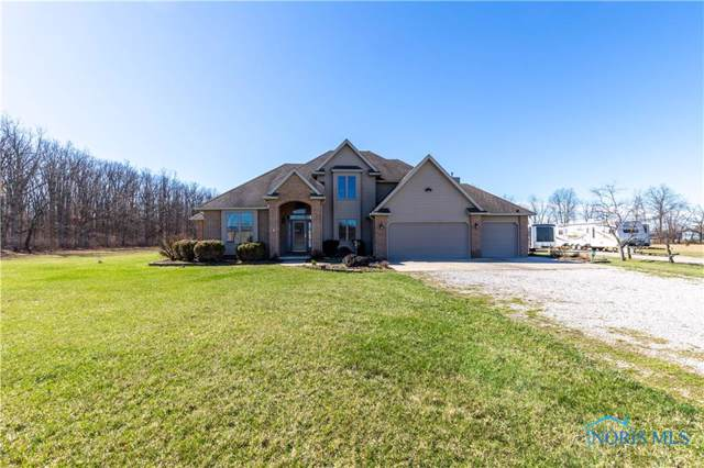 23226 Elliott, Defiance, OH 43512 (MLS #6049365) :: RE/MAX Masters