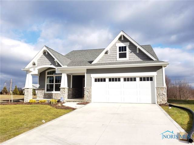 4909 Sylvan Prairie, Sylvania, OH 43560 (MLS #6049385) :: RE/MAX Masters