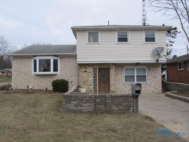 2360 Brookridge, Toledo, OH 43613 (MLS #6049420) :: RE/MAX Masters