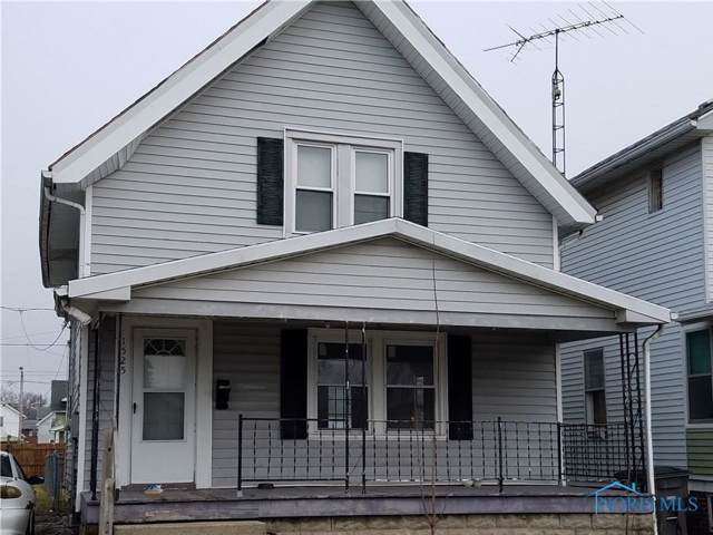 1525 Remington, Toledo, OH 43605 (MLS #6049448) :: Key Realty