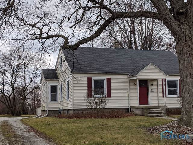 318 N Locust, Oak Harbor, OH 43449 (MLS #6049456) :: RE/MAX Masters